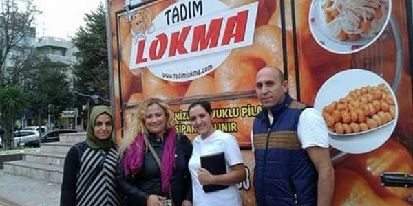 İzmir lokmacı